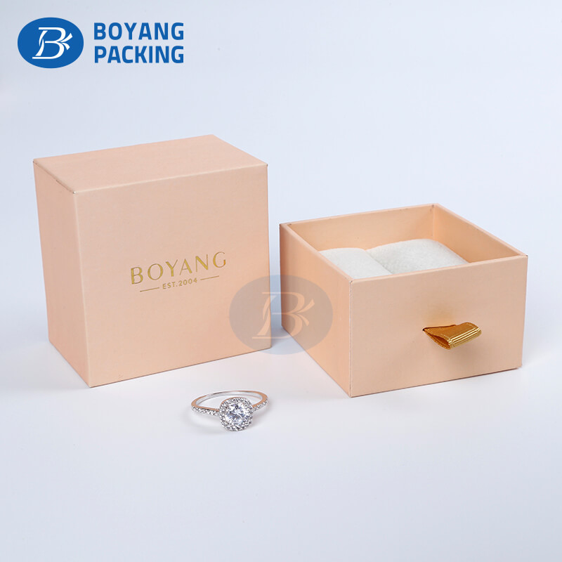 jewelry box wholesale