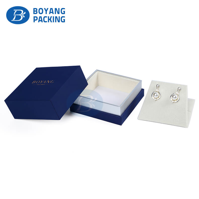 Handmade jewelry packaging wholesale