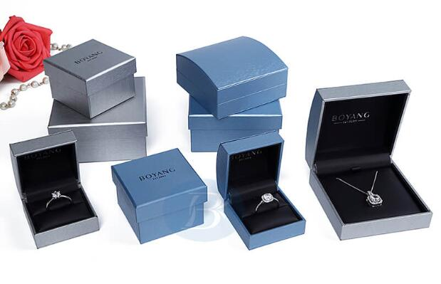 jewelry presentation box