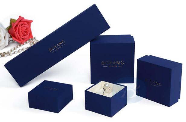 china jewelry gift boxes