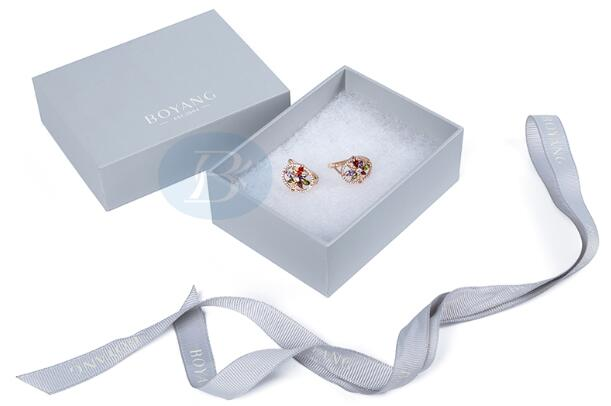 Custom jewelry packaging boxes