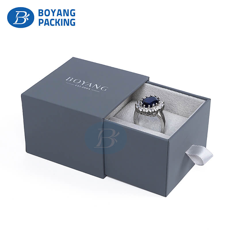 Jewelry packaging supplies, Jewelry box wholesale Price