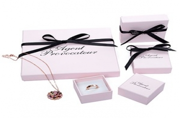 Promotional jewelry Packaging Idea