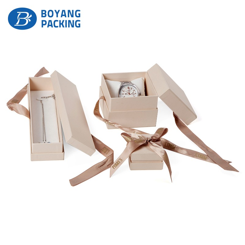 jewelry packing supply