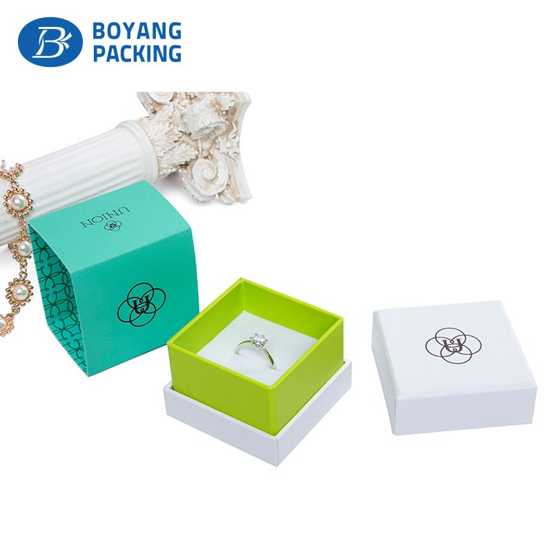 design jewelry boxes