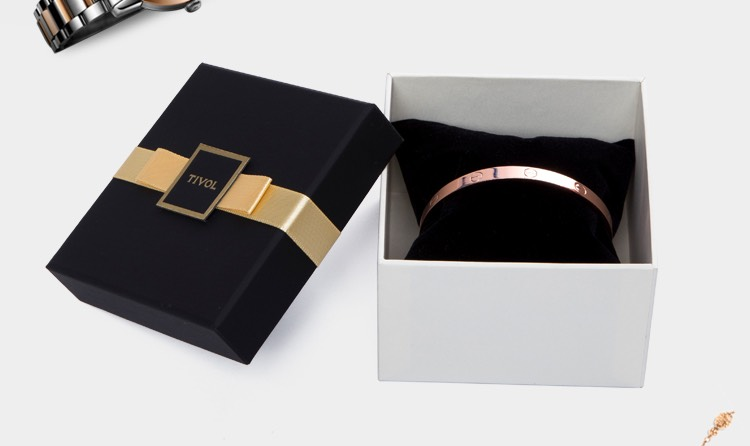 paper bracelet jewelry box manufacturers
