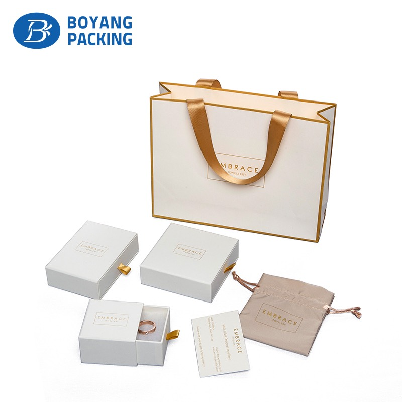 Experienced beautiful jewelry box factory