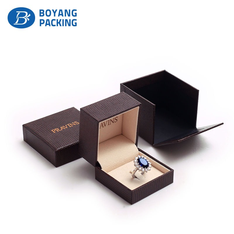 jewelry ring boxes wholesale