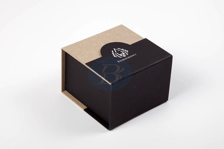 custom ring paper box supplier
