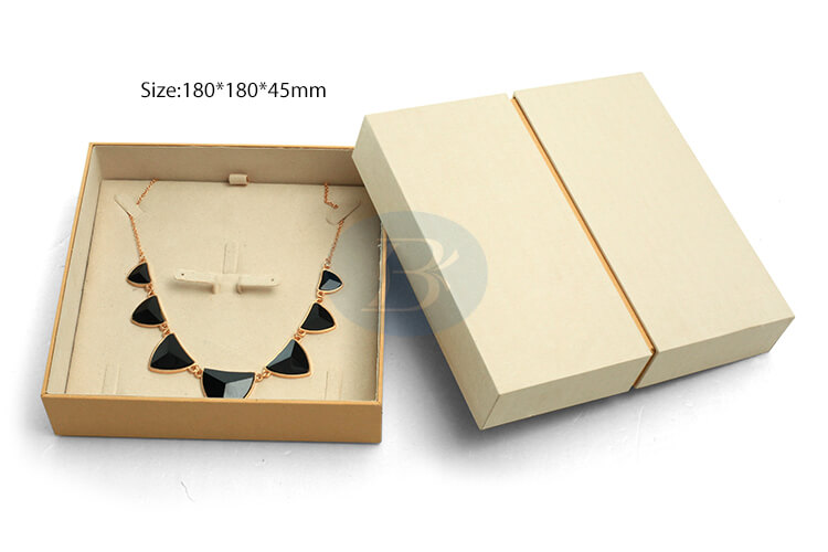luxury design pendant boxes factory