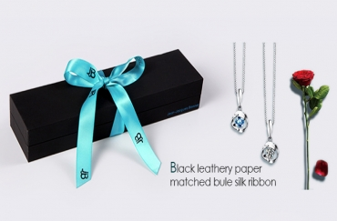 Seven keys to a woman's jewelry box.