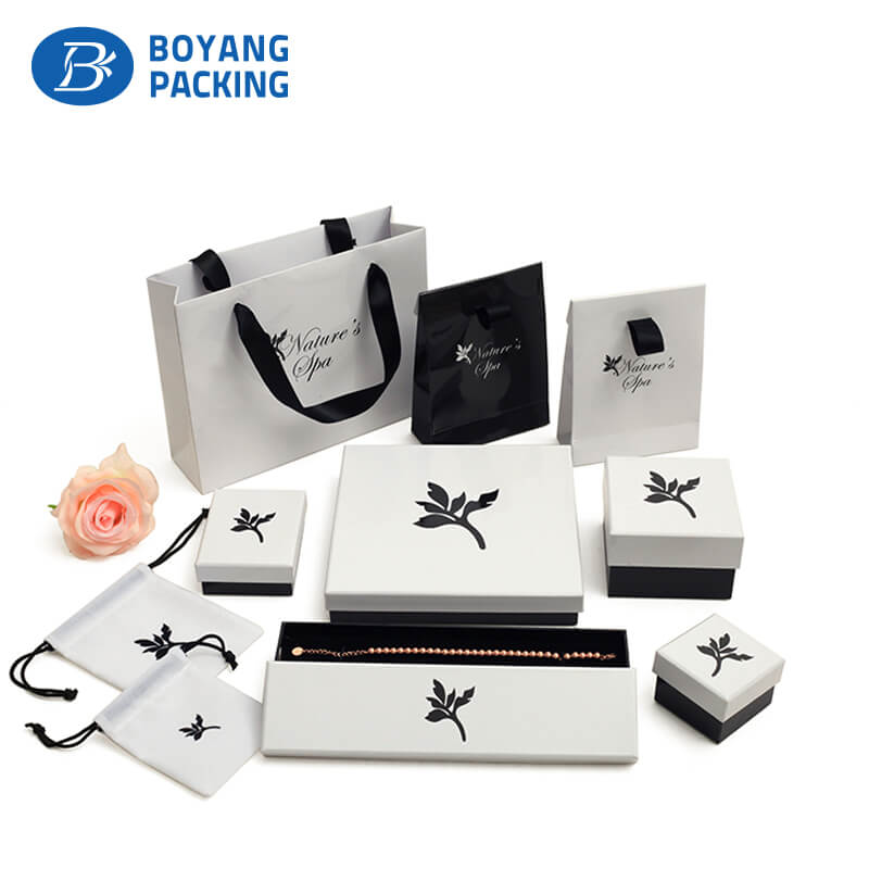 jewelry boxes manufacturers