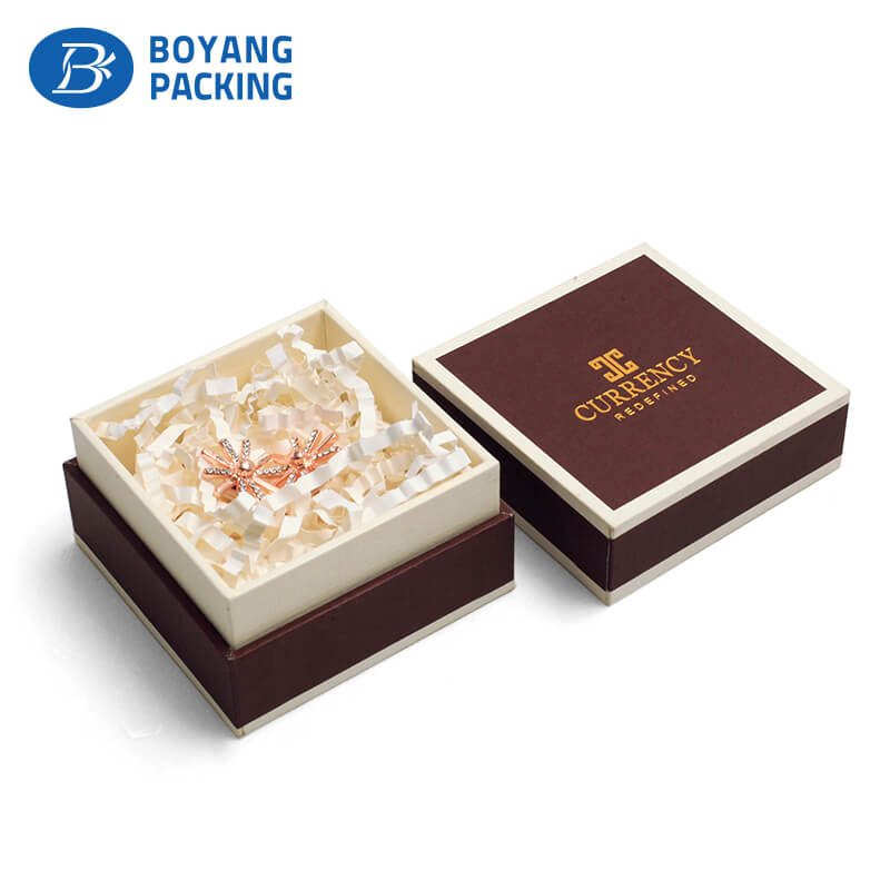 earring jewelry box factory