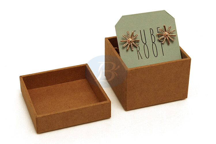jewelry box packaging