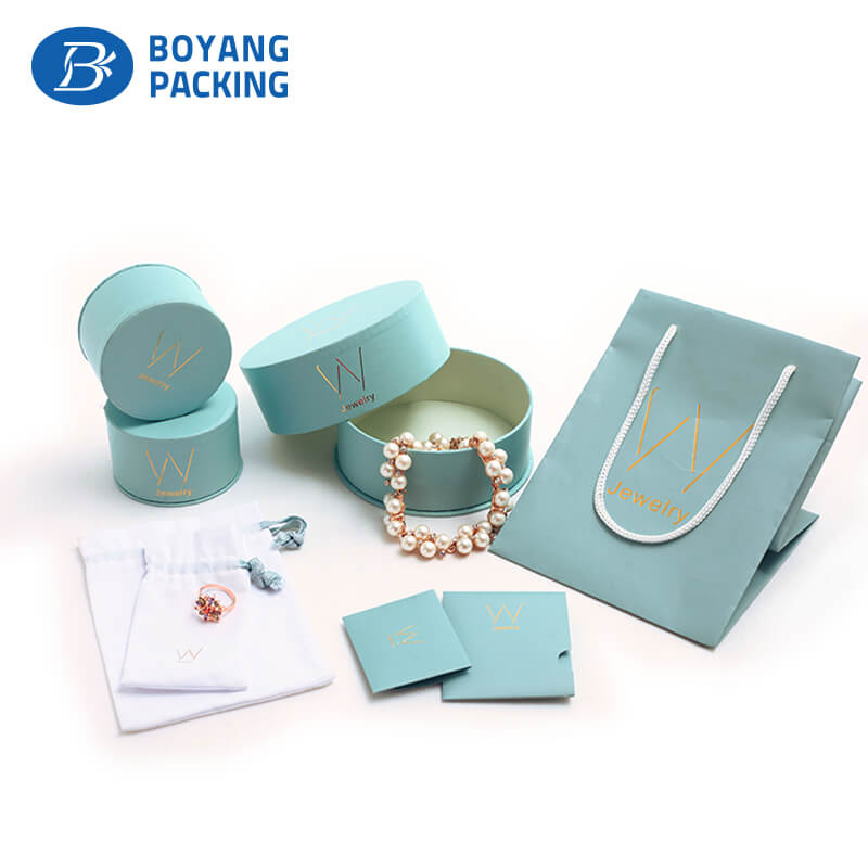 cardboard slide jewelry box
