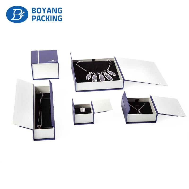 jewelry box manufacturers china
