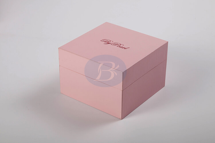 How to choose quality jewellery box, jewelry box which is better?