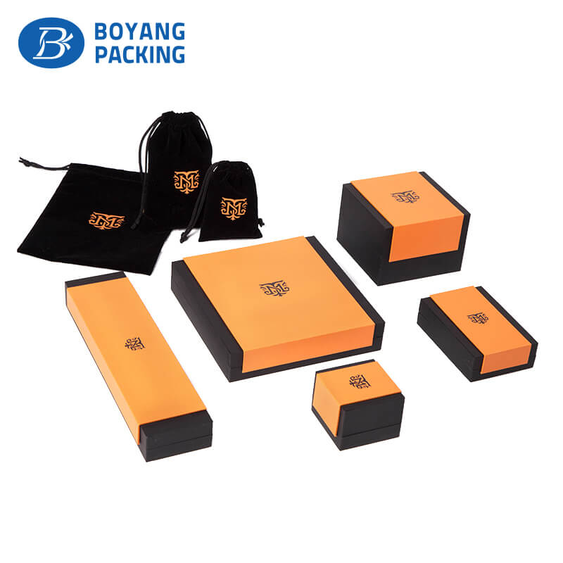 About men's jewelry packaging,do you know?