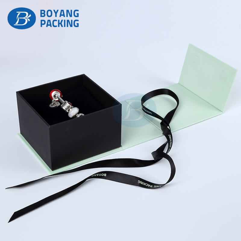 Flawless jewellery box manufacturers