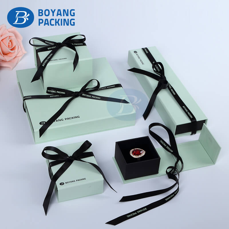 Flawless jewellery box manufacturers,gift box wholesale
