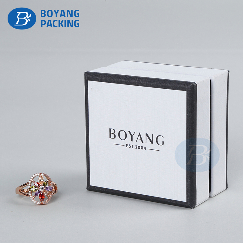 china boxes and packaging factory