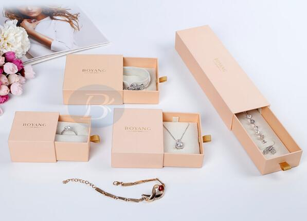 The important role of custom jewelry packaging in daily sales