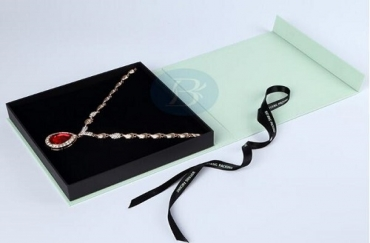 What is the latest development direction of jewelry box packaging?