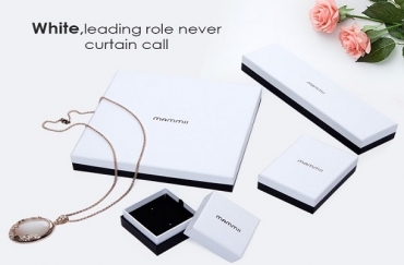 What are the characteristics of jewelry gift boxes?