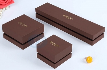 What are the techniques for printing jewelry packaging boxes?