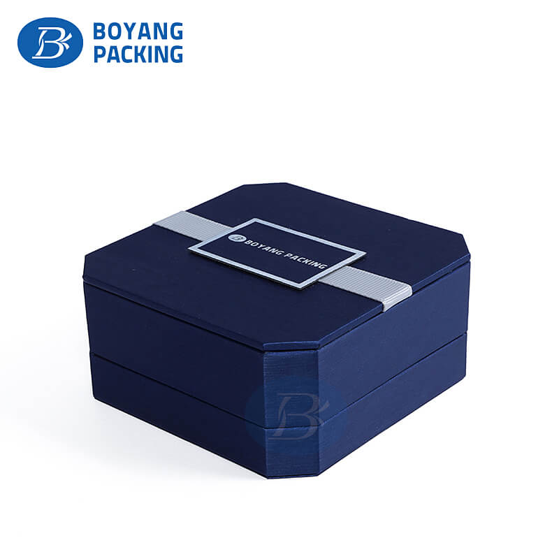 jewelry packaging boxes suppliers